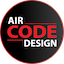 Air Code Design inc logo